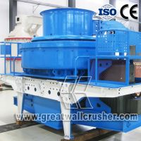 VSI Vertical Shaft Impact Crusher for sale,VSI Vertical Shaft Impact Crusher supplier