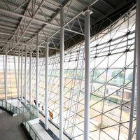 Light Steel Frame Buildings