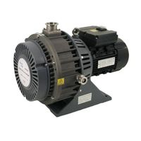 Dry Scroll Pump for Pumping Machine