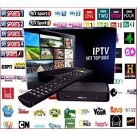 650+USA,UK,Deutsch,French,Spain,Indian,Pakistan,Arabic,channels Newest IPTV VOD APK Account Support
