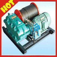 hot selling electric winch