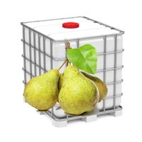 Williams pear distillates - 1000 L IBC container -