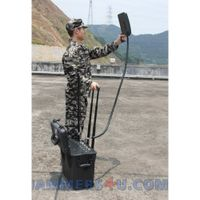 DRONE UAV 132-140W PORTABLE RC JAMMER UP TO 1500M thumbnail image
