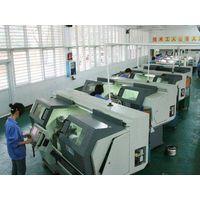 Ck300 Servo motor Horizontal CNC Lathe Machines, metal processing machines