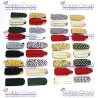 German Shoulder Boards Suppliers