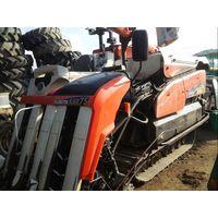 Combine Harvester(KAR75)