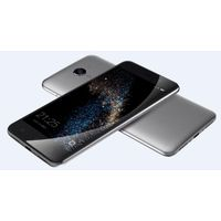 4G smart phone with Android 7.0 Operating System Back fingerprint function low price thumbnail image