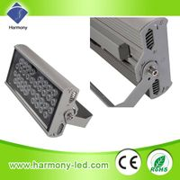 High Power Outdoor Square RGB 24/30/36W Flood Lights