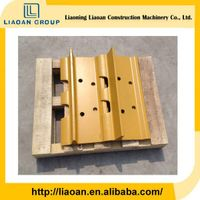 OEM New High Quality PC100-5 Excavator Track Shoe