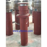 Oil cylinder hydraulic press machine/for plywood hot press machine