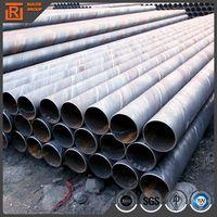 1200mm diameter carbon steel pipe thumbnail image
