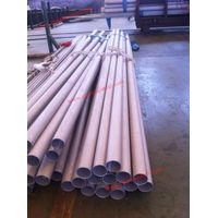 STAINLESS STEEL SEAMLESS PIPE A312 TP304L / A312 TP316L