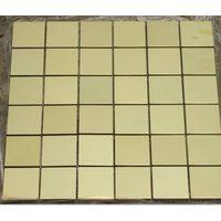stainless seel tile,metallic mosaic,yixing mosaic,wall paper,Foshan mosaic tile,construction materia thumbnail image