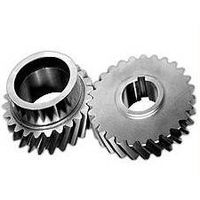 Worm gear for speed reducer supplier in China