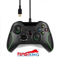 Firstsing USB Wired Controller for Xbox One Controller Gamepad PC Joystick thumbnail image