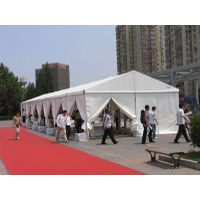outdoor conference tent