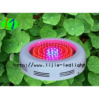 ufo 90w red blue led grow light for indoor plant growing (withCE&Rohs&FCC approved) thumbnail image