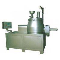 High Speed Mixer Granulator, High Speed Mixer (MHS Series) thumbnail image