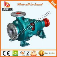stainless steel impeller chemical pump thumbnail image