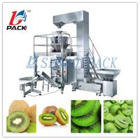 Frozen Kiwi Fuirt Packing Machine