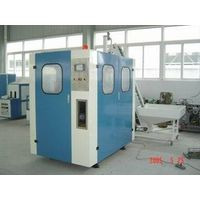 CM-A series Automatic Blow-moulding Machine