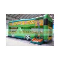 Inflatable Jungle Bus (GB-22) thumbnail image