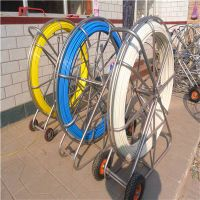 250M/16mm High strong FRP Duct Rodders,supplly New FRP rods, electric cable duct rod thumbnail image