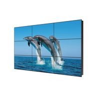 46 inch Led back light sealess lcd video wall