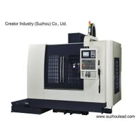 High speed spindle CNC automatic machine center type CHV710 thumbnail image