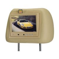 7 Inch Touch Screen Interactive Car AD Player