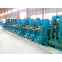 Multi-functional Pipe Mill
