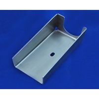 Flange Metal parts- Sheet Metal Fabrication