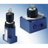 Bosch Standard Valves Hydraulic Flow Control Model 2FRM, 2FRH and 2FRW Flow Control Valves thumbnail image