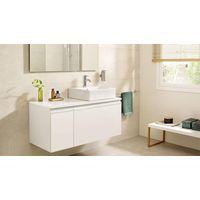 High Glossy Lacquer Bathroom Vanity thumbnail image