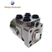 Low Control Torque Hydraulic Power Steering 060 Series For Tractor / Harvester thumbnail image