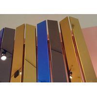 colored stainless steel sheets
