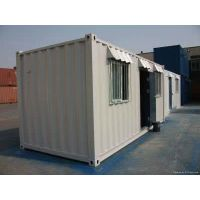 Prefab Modular Container Home/Living Container House/Luxury Container Home For Best Sale Design thumbnail image