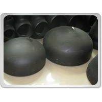 ASME B16.9,DN,EN carbon steel end cap thumbnail image