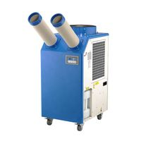Portable Air Conditioner Industrial Air Cooler Foot Standing thumbnail image