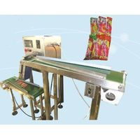Automatic Lollipop Folding Machine