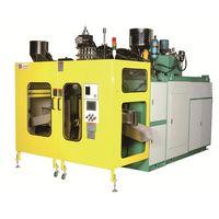 SPB-5L Blow Moulding Machine