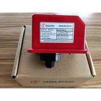 DPS120 supervisory switch