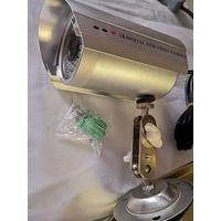 RS232/RS485 IR Waterproof JPEG Serial Camera