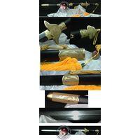 Engraved dragon phoenix taiji sword GSJ-003