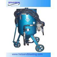 Pressure sandblasting pot  4720pc