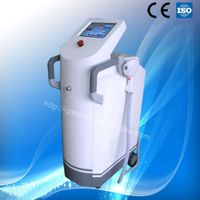 808nm diode semiconductor laser hair removal machine with good effect lead white skin