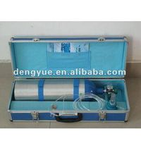 1.4L-20L steel portable oxygen tanks (type-WMA)