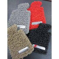 Car pvc coil mat Trim parts of Motor vehicle 3C Certificate