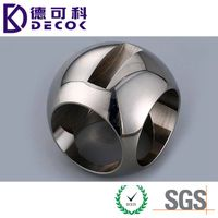 304 Stainless Steel Ball for Valve