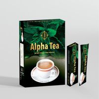 Alpha Tea